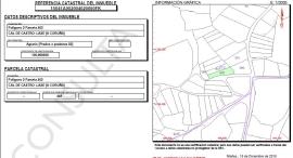FINCA CAL DE CASTRO POLIGONO 2 PARCELA 402