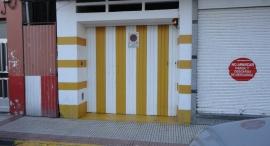 PLAZA DE GARAJE - REF 0018