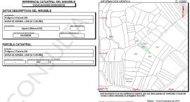 FINCA AGRA DE ARRIBA POLIGONO 2 PARCELA 356