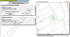 FINCA POLIGONO 501 PARCELA 352