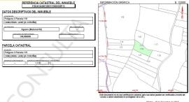 FINCA CANLEIRAS POLIGONO 3 PARCELA 119